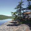 Temagami Island – Cottage